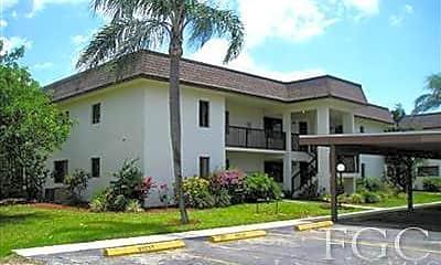 Building, 13647 McGregor Village Dr 10, 0