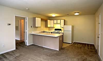 Living Room, Millbrook, 1