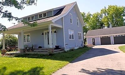 Building, 5140 Brackett Rd, 0