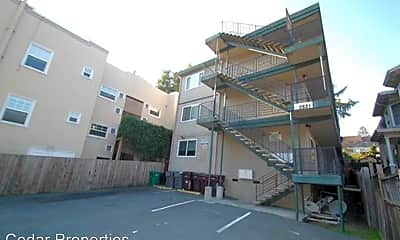 Building, 2821 Harrison St, 0