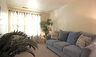 Living Room, Pipers Landing, 1