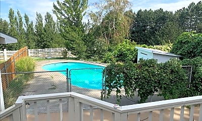 Pool, 4905 S Olympia St, 0