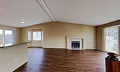Living Room, 17509 73rd Drive Northeast, 1