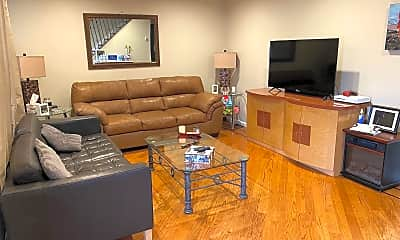 Living Room, 217 Lockwood Ave, 1