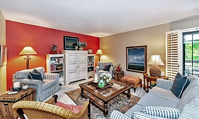 Living Room, 5205 N 24th St 201, 1