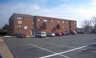 Cottage Court Apartments, 0