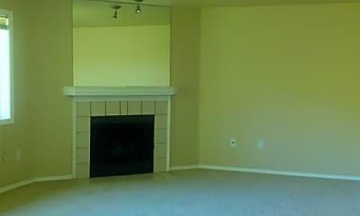 Living Room, Chopaka, 1