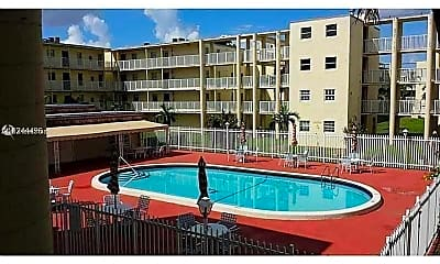 Pool, 2800 NW 56th Ave F-403, 2