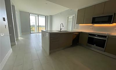 Kitchen, 1800 NW 136th Ave 307, 1