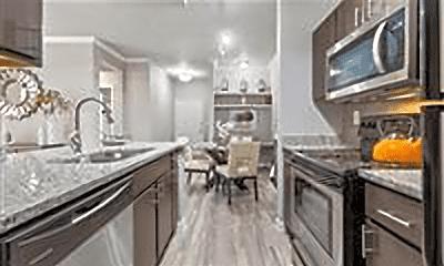 Kitchen, 2510 Travis St, 0