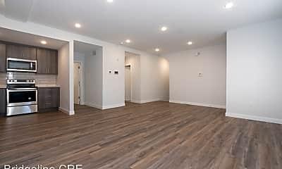 Bedroom, 1261 N Newkirk St, 1