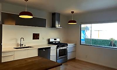 Kitchen, 4100 Warner Blvd, 1