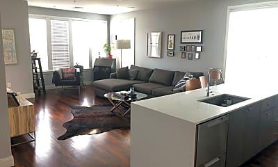 Living Room, 115 Florida St, 1