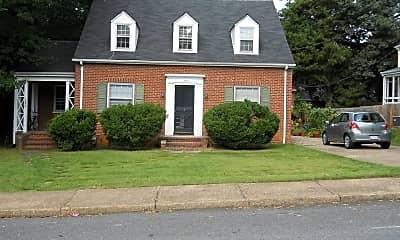 Building, 109 Piedmont Ave N, 0