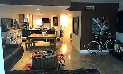 Living Room, 3745 NE 171 St, 1