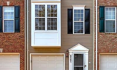 Building, 8507 Towne Manor Ct, 0
