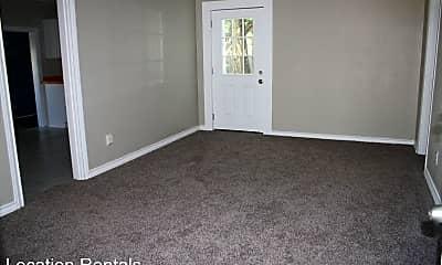 Bedroom, 2404 27th St, 1