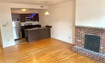 Living Room, 1512 Lombard Street, 0