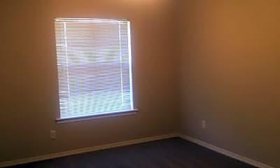 Bedroom, 1406 Western Oaks Ct, 2