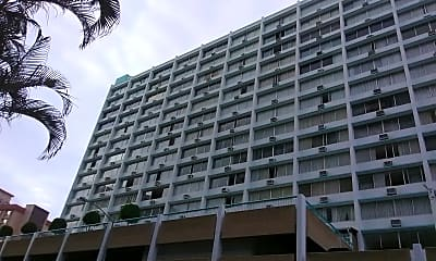 Kapiolani Terrace, 2