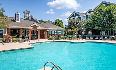 Pool, Providence at Brier Creek, 0