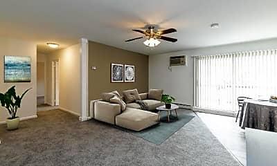 Living Room, 1201 E Strasburg Rd, 0