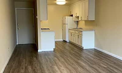 Kitchen, 88th Street 406-408, 1