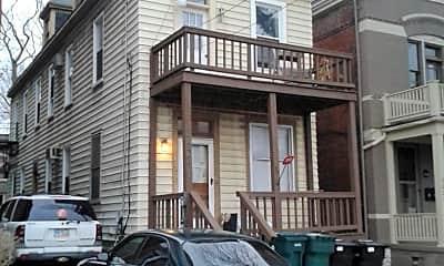 Building, 3221 Vine St, 0