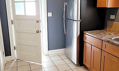 Kitchen, 6647 S Drexel Ave 1, 2