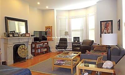 Living Room, 17 Centre St, 0