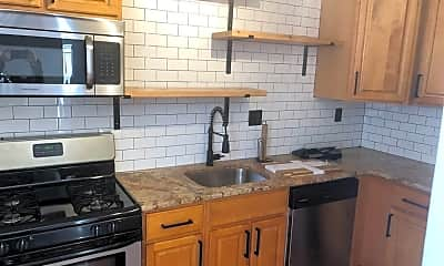 Kitchen, 1900 W Girard Ave, 0