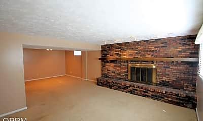 Living Room, 2105 S 162nd Cir, 2