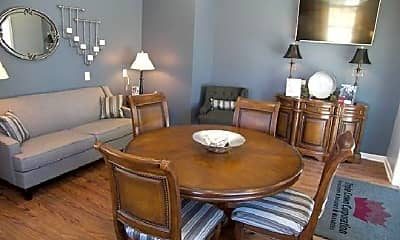 Dining Room, 850 Lisburn Rd, 0