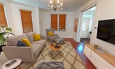 Living Room, 41 N Fulton Ave, 0