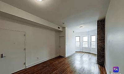Dining Room, 1228 St Marks Ave, 1