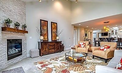 Living Room, 3311 W Lancaster Ave, 1
