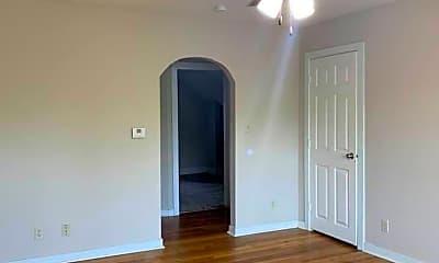 Bedroom, 2727 P St, 1