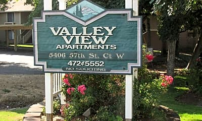 Valley View, 2