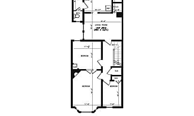 Building, 800 Lyon St, 2
