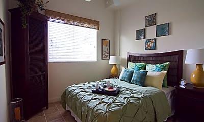 Bedroom, 7350 Davie Road Extension, 1