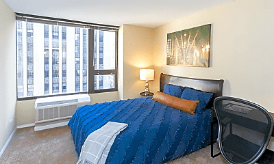Bedroom, 155 Michigan Ave, 0