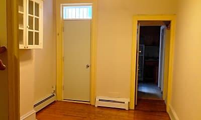 Bedroom, 3623 Hamilton St, 1