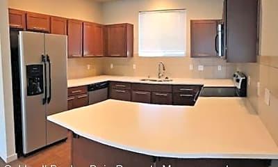 Kitchen, 1417 105th Pl SE, 1