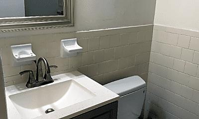 Bathroom, 56 Seymour St, 2