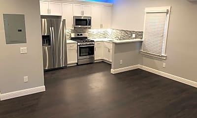 Kitchen, 2130 1st Ave, 1