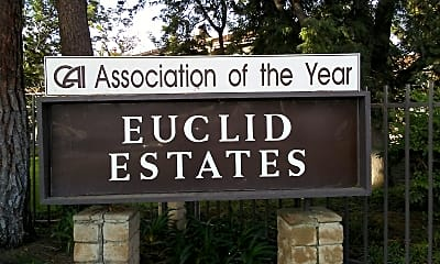 Euclid Estates, 1