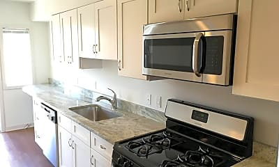 Kitchen, 3538 6th St NW, 1
