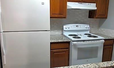Kitchen, 11460 Audelia Rd 275, 2
