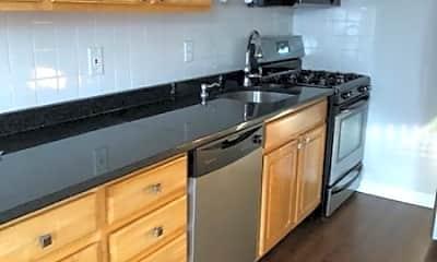Kitchen, 5 Grant St 2F, 0