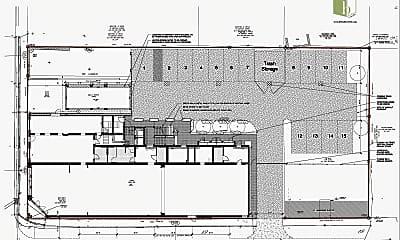 Building, 2000 Reynolds Ave, 2